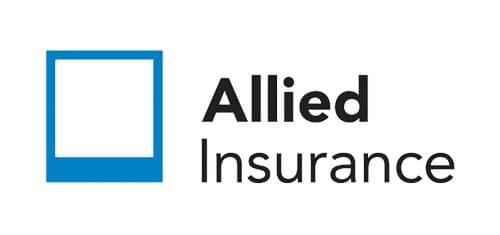Allied Insurance Logo
