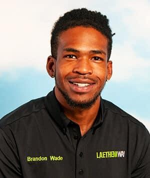 Brandon Wade