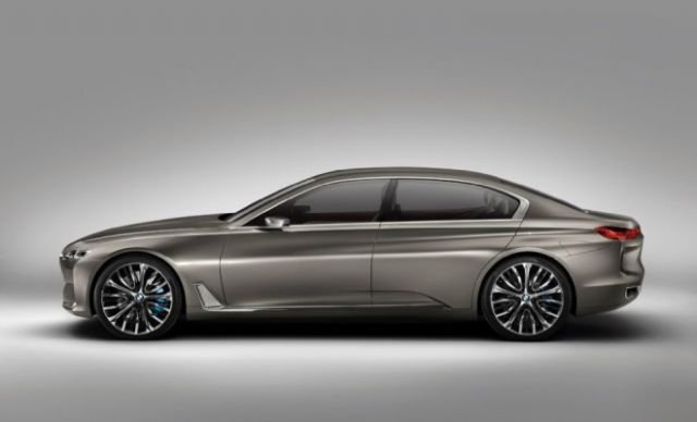 Discover The Performance And Tech Of 2018 BMW 7 Series At Tampas 1 Dealer