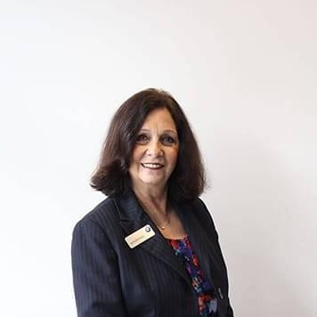 Kathleen Favale