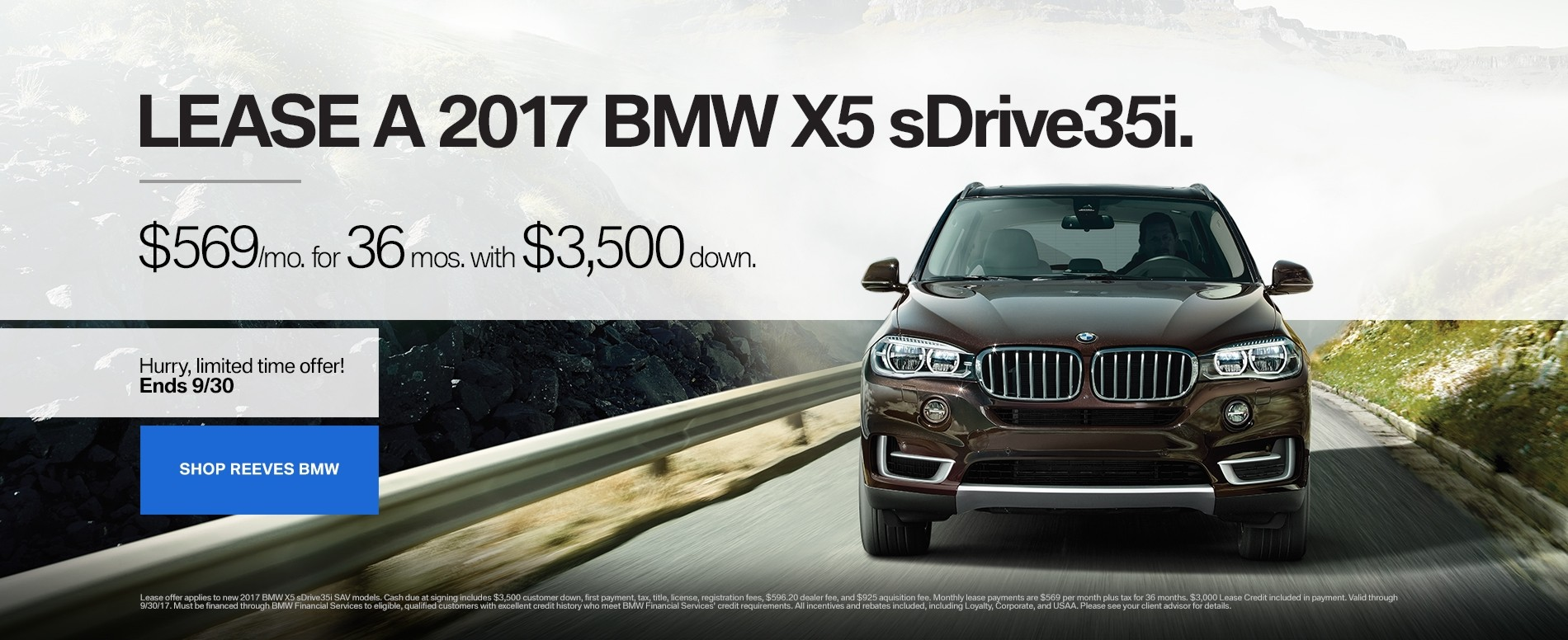 Reeves BMW Tampa  BMW Dealership  Tampa BMW