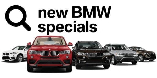BMW Lease