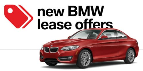 2018 BMW Lease Offers