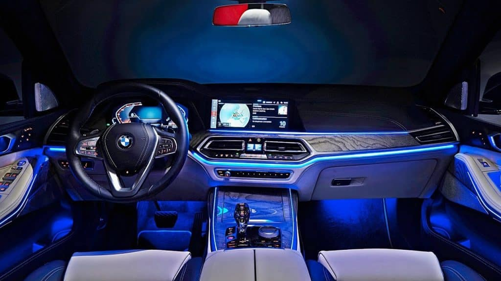 What To Expect From The New 2020 Bmw X7 Reeves Bmw Tampa