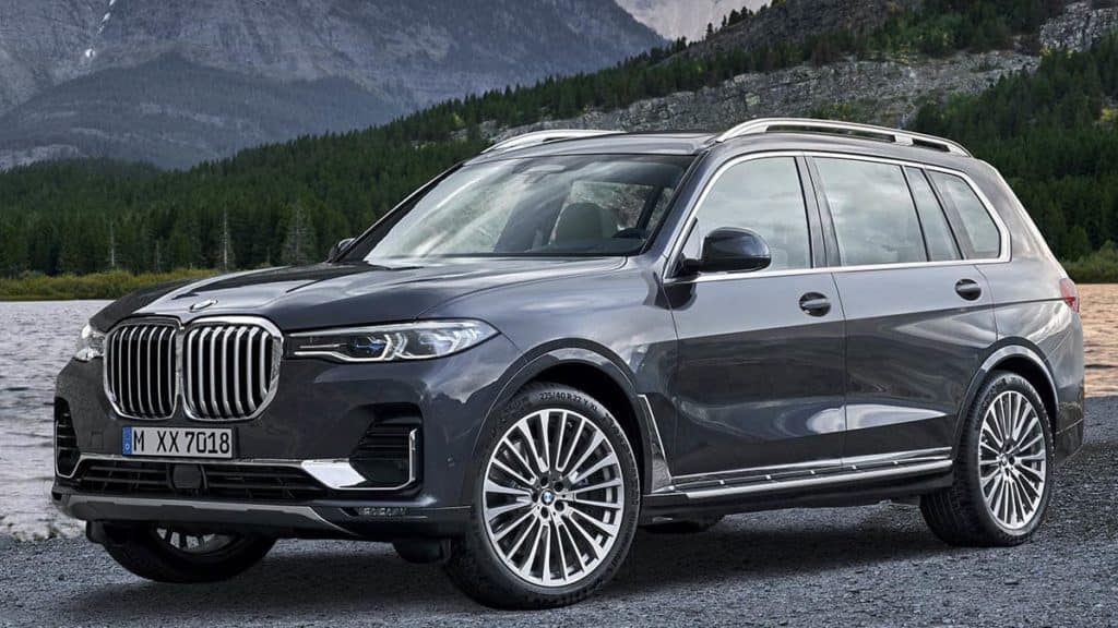 What to Expect from the New 2020 BMW X7 | Reeves BMW Tampa
