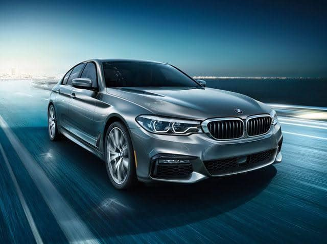 See Why Experts Hail the 2020 BMW 530i | Reeves BMW Tampa