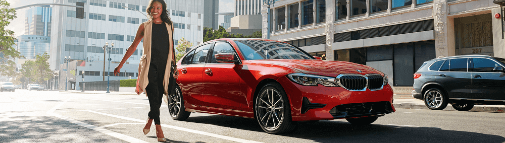 2020 BMW 3 Series Engine Specs