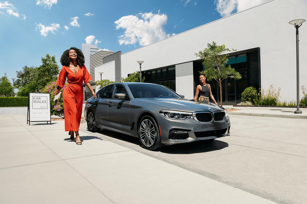 2020 BMW 5 Series Specs