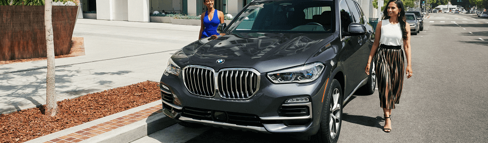2020 BMW X5 Engine Specs