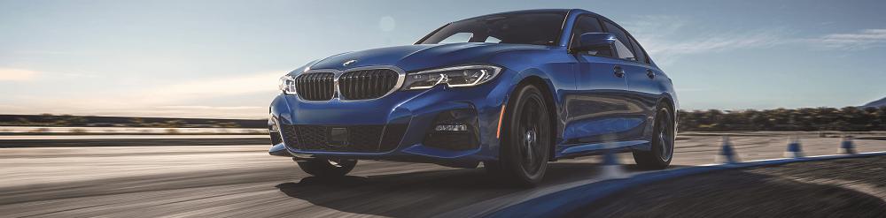 BMW 3 Series Performance Specs