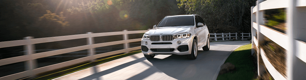 BMW X5 Performance Specs