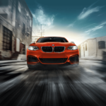 BMW 2 Series Safety