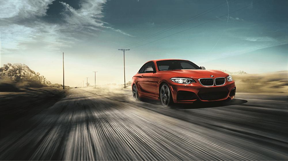 BMW 2 Series Performance Specs