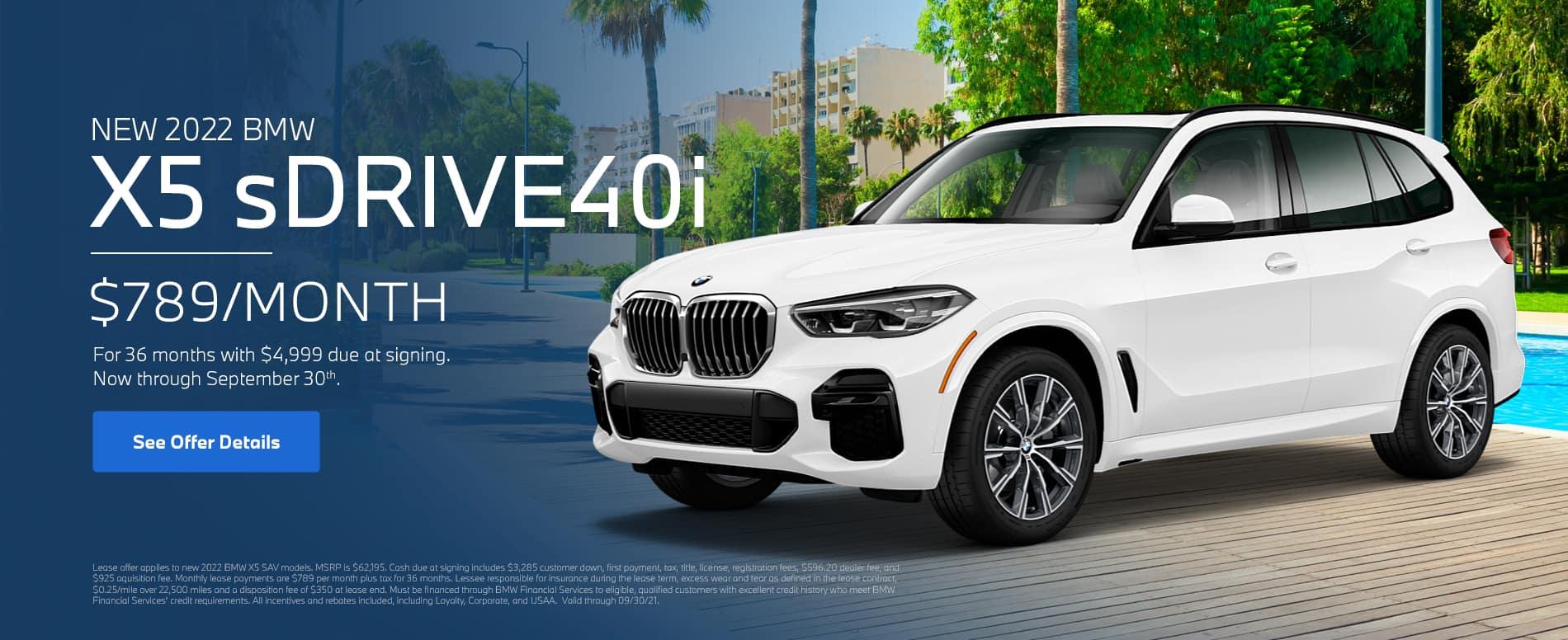 BMW-X5-Lease-September-Webslide