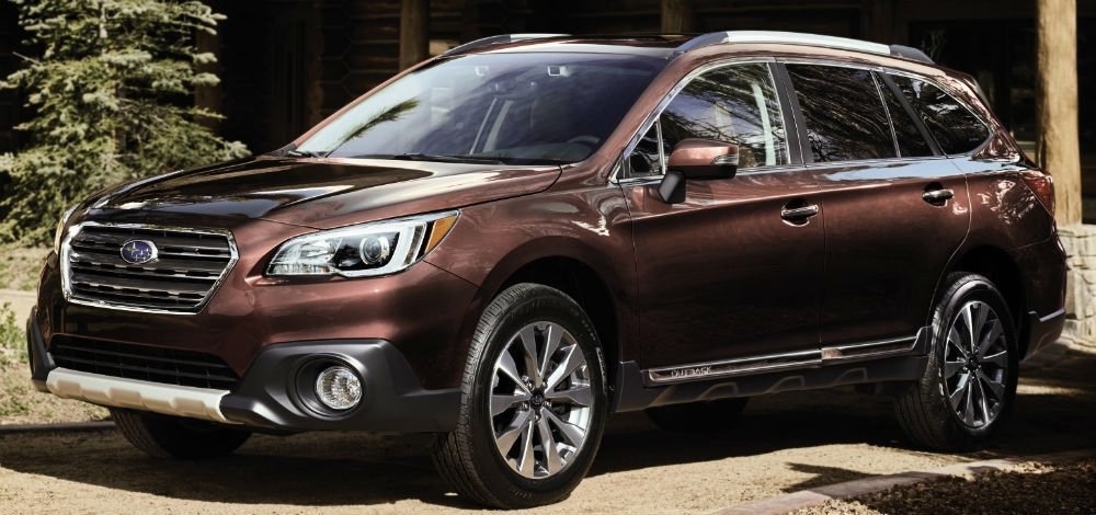 Why Do Experts Love The 2017 Subaru Outback For Sale Now At Our Tampa Dealer