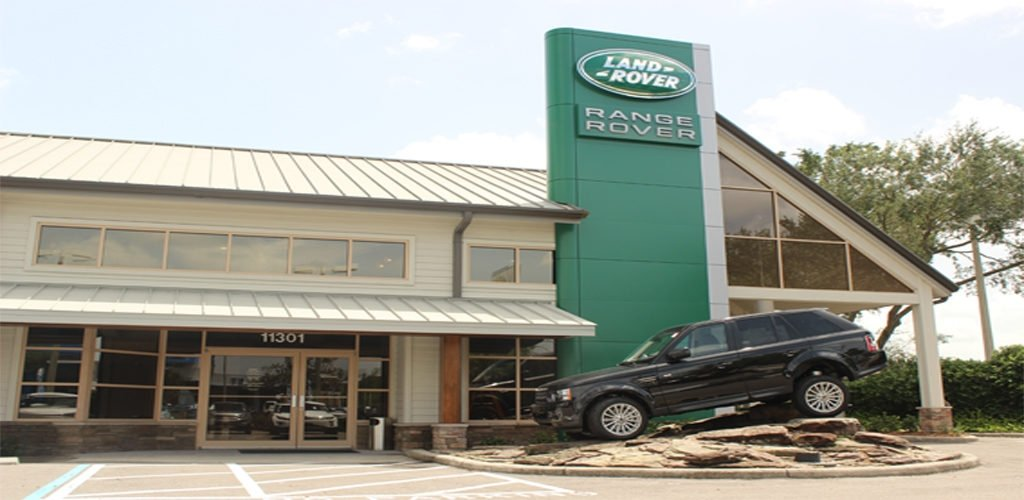 Land Rover Tampa >> This Tampa Land Rover Dealer Is The 1 Place To Start Your