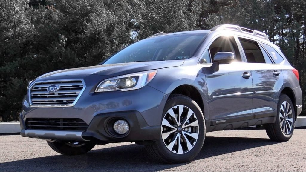 2017 Subaru Outback Is Loaded With Features Reeves Subaru Of Tampa