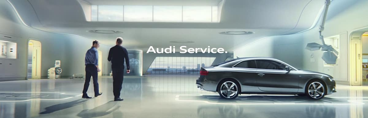 This Tampa Audi Dealer Provides The Best Genuine Service Experience