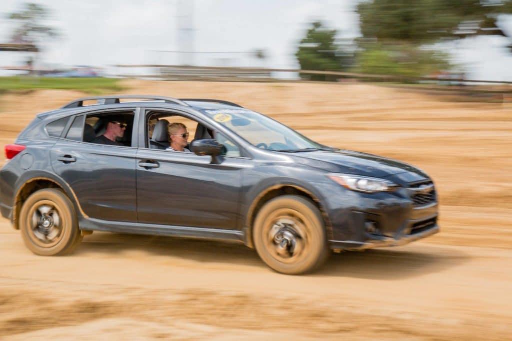 Subaru-Crosstrek