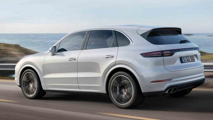Why Get Your 2018 Porsche Cayenne Panamera 911 Or Macan From This Tampa Porsche Dealer