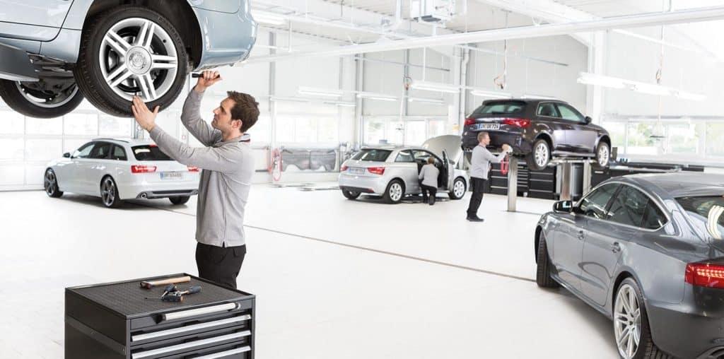 Learn Why Audi Tampa Provide Unrivaled Audi Service - Audi tampa