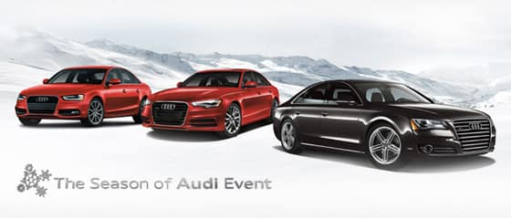 Audi Lease Service And Apparel Discounts At The Leader Among Tampa Audi Dealers