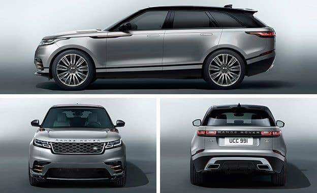 Land Rover Tampa >> Check Out The 2018 Range Rover Velar At Our Tampa Land Rover