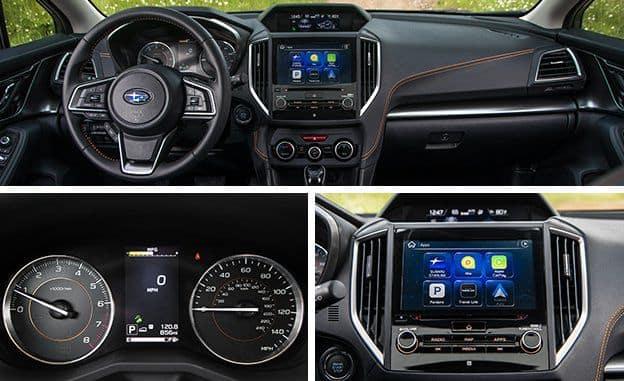 2018 Subaru Crosstrek Vs Toyota Rav4 Why Get Your Crosstrek From