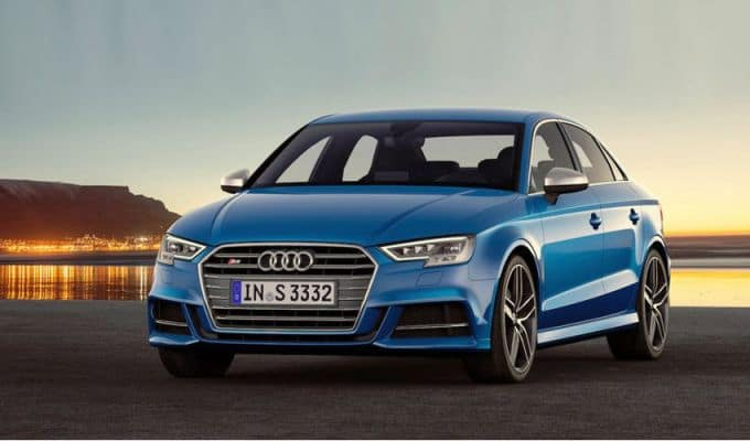 Lease An Audi A From The Leading New And Used Audi Dealer Near - Audi a3 lease