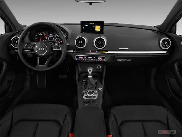 Tampas Premier Audi A Dealership - Audi s3 0 60
