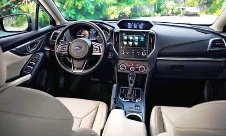 2019 Subaru Outback Preview Coming Soon To Our Tampa Subaru Dealer