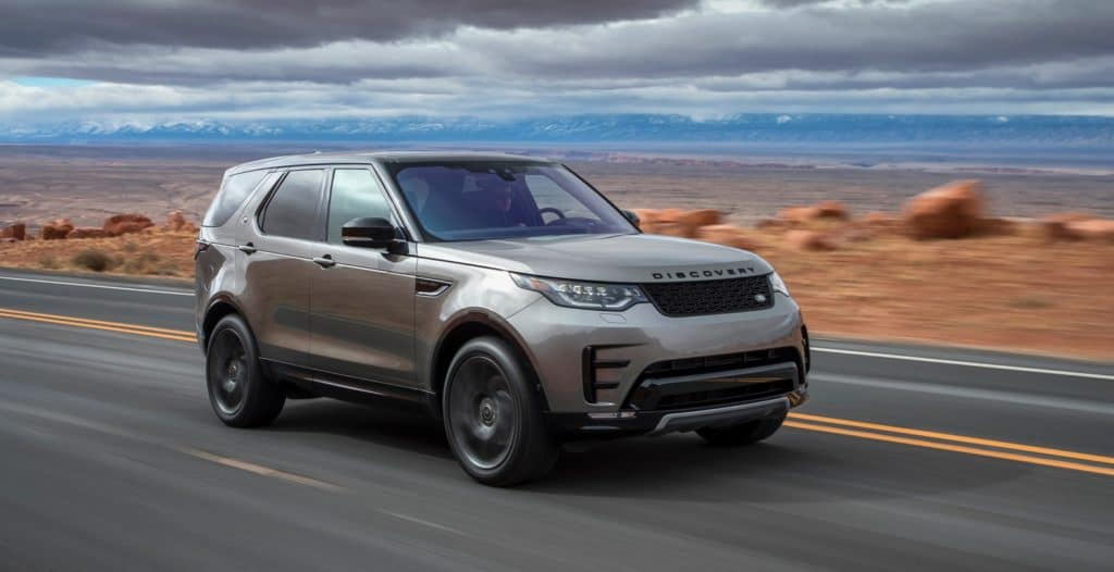 What To Look For In An Suv Reeves Import Motorcars