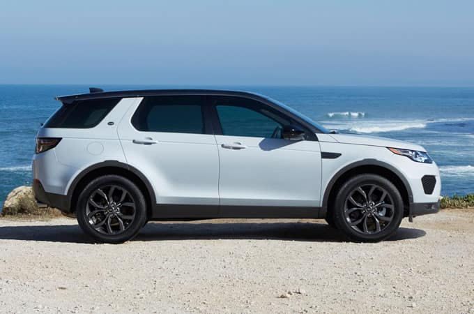 Land Rover Discovery Sport >> Why Buy The 2019 Discovery Sport Reeves Import Motorcars