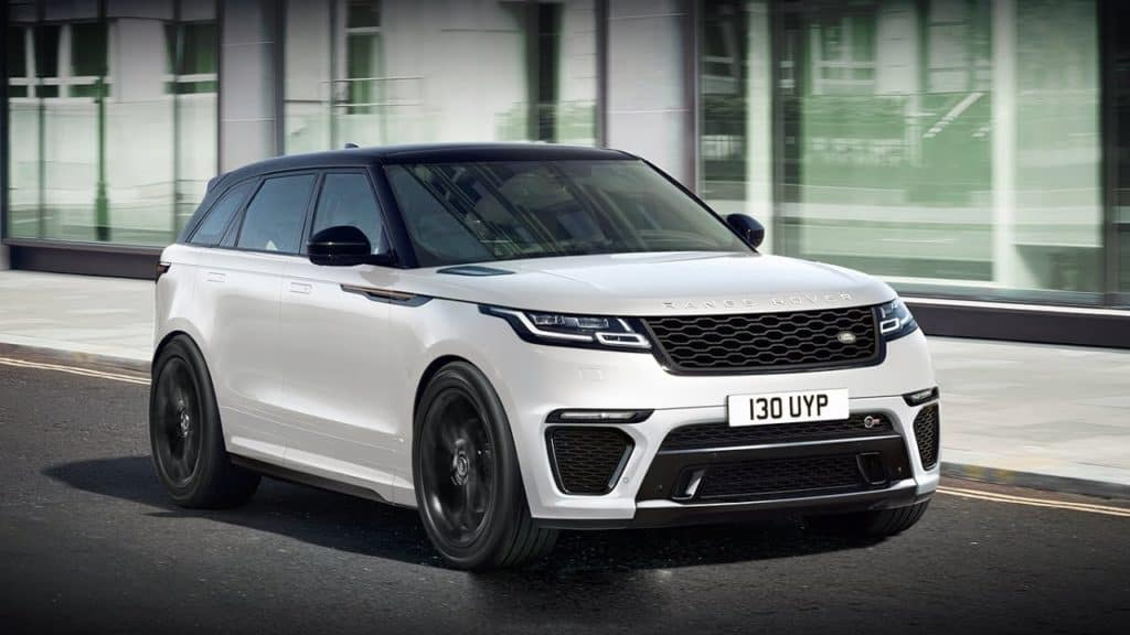 Rover Com Reviews >> 2019 Land Rover Range Rover Velar Reviews Reeves Import