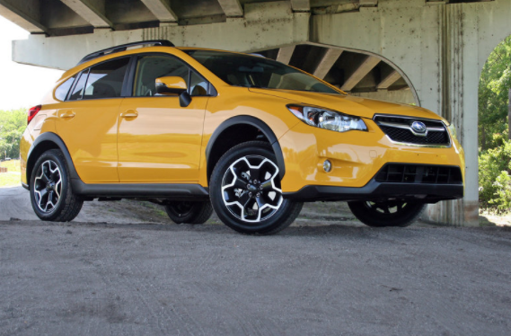 Meet The 2020 Subaru Crosstrek Xti Reeves Import Motorcars