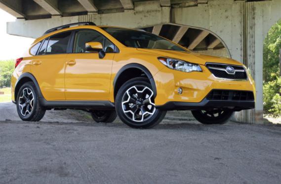 2020 Subaru Crosstrek XTI Redesign, Price >> Meet The 2020 Subaru Crosstrek Xti Reeves Import Motorcars