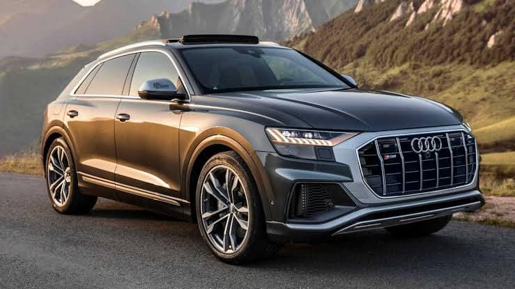 Meet the New 2020 Audi Q8, for Sale Now | Reeves Import Motorcars