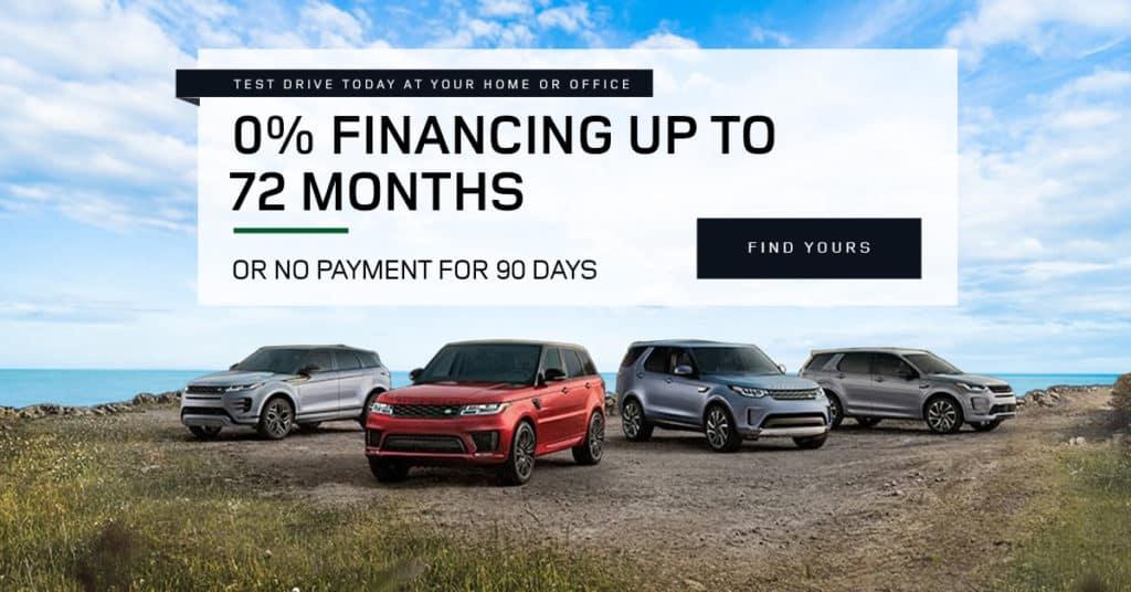 LR 0% Financing