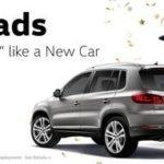 Reeves VW Helps Graduates