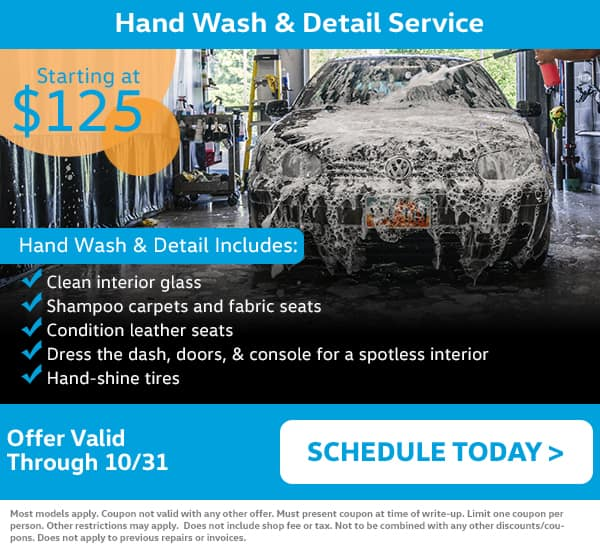 Car Wash Oil Change New Tampa