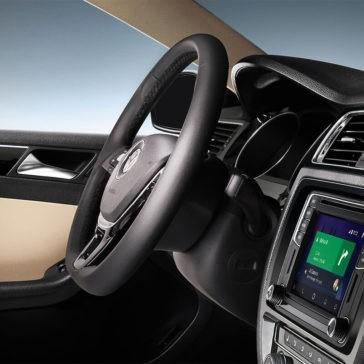 2017 Volkswagen Jetta Navigation