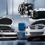 VW Service Department