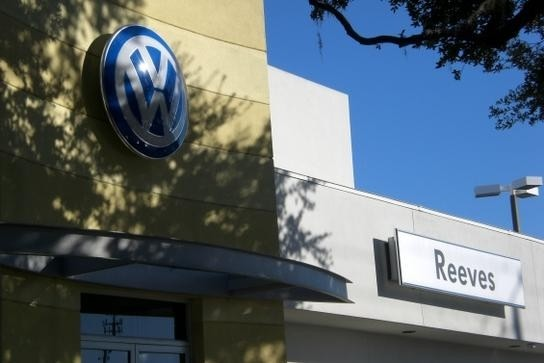 Reeves VW Dealership