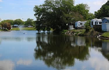 Sherwood Forest RV Resorts