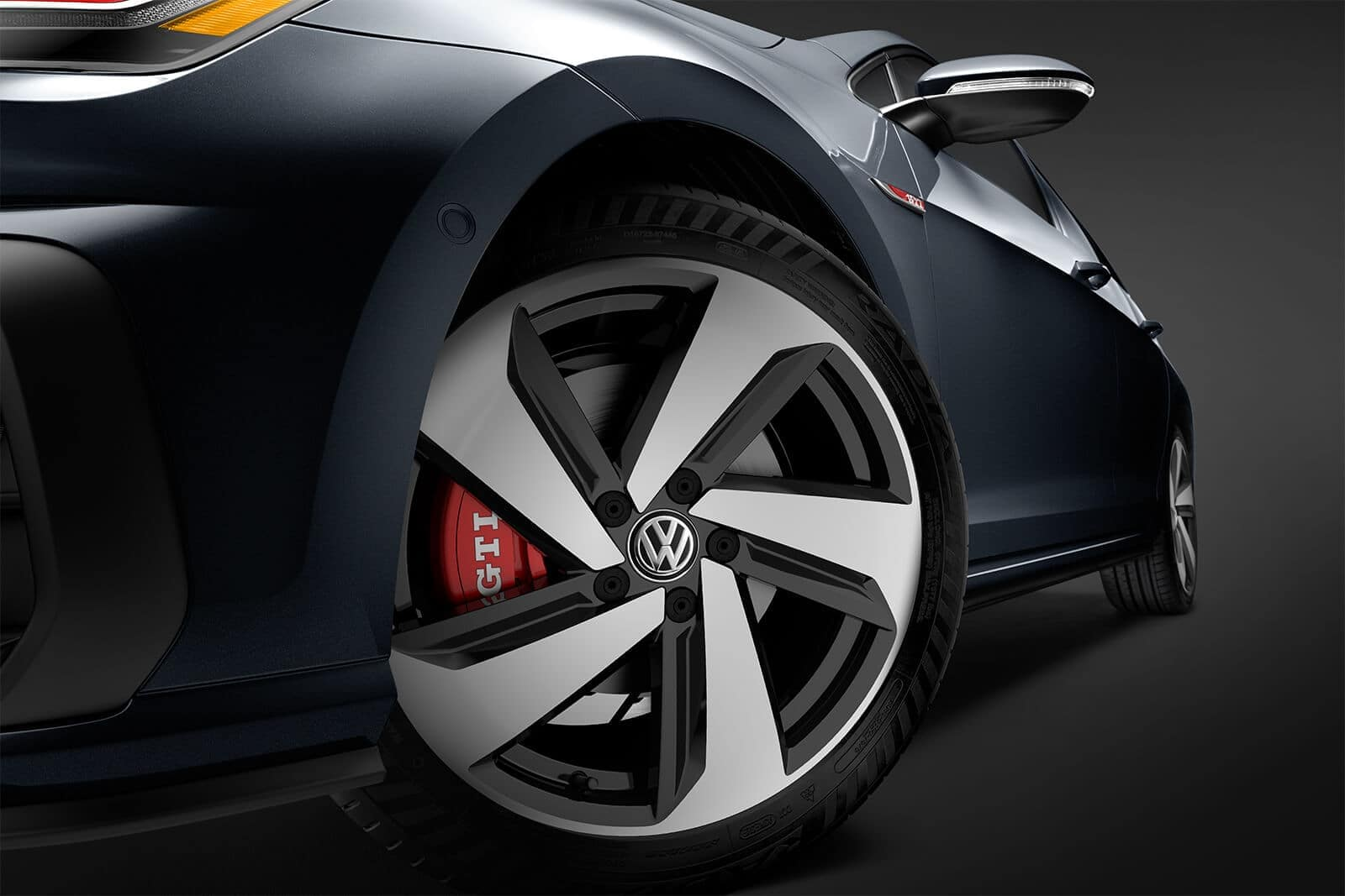 2019 Volkswagon Golf GTI