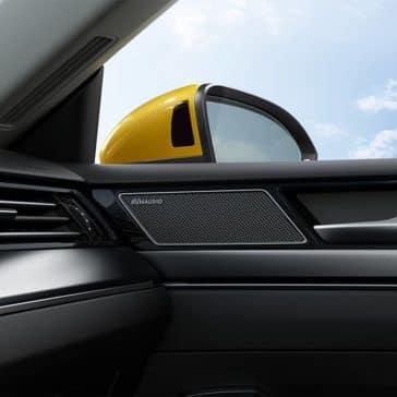 2019 VW Arteon Speaker