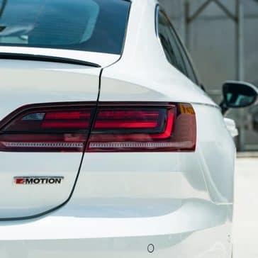 2019 VW Arteon Taillight