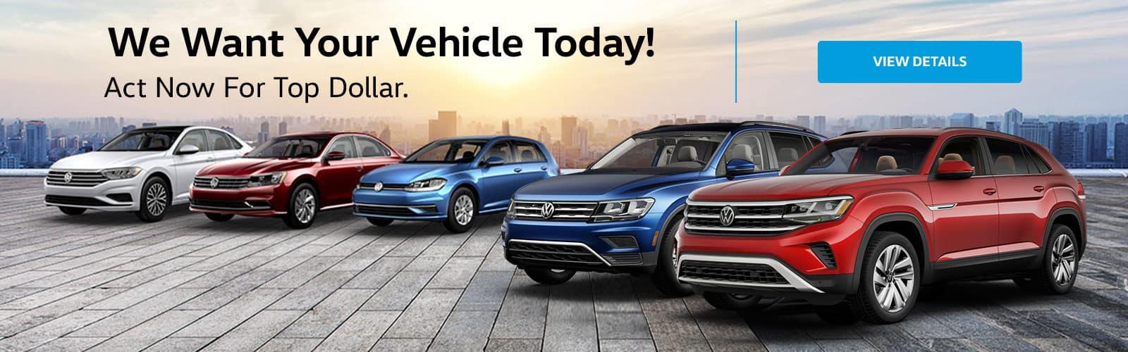 Reeves VW Buy Back