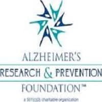Alzheimer's Research & Prevention Foundation logo