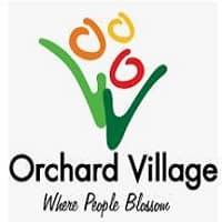 Orchard Village logo